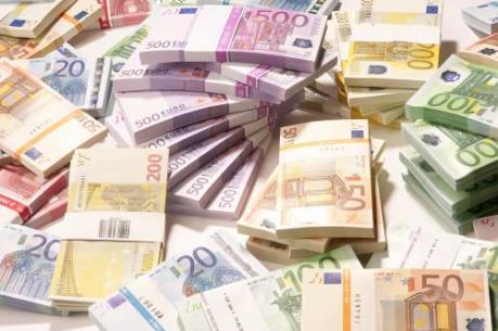 Vấn đề Brexit: Các chi nhánh ngân hàng châu Âu tại Anh cần bổ sung 30-40 tỷ euro tiền vốn