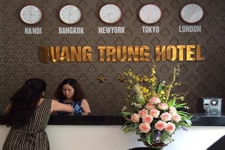 """Thanh Hóa: Phạt khách sạn """"đuổi khách du lịch"""" 36 triệu đồng"""