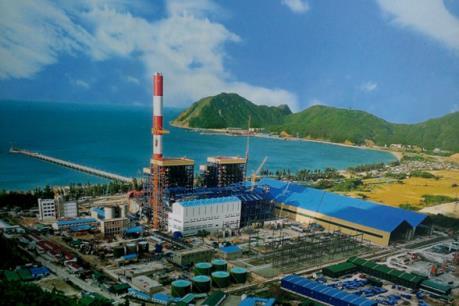 Lấy mẫu phân tích chất thải Formosa Hà Tĩnh đổ ra môi trường
