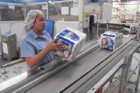Venezuela tiếp quản hệ thống nhà máy của Kimberly-Clark