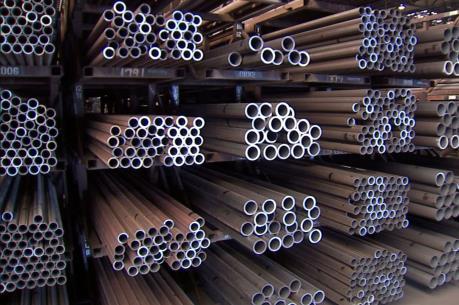 Mexico gia hạn thuế nhập khẩu thép ống của Mỹ