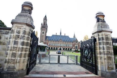 Tòa Trọng tài Thường trực ở La Hay (Hà Lan) ra phán quyết liên quan tới Biển Đông