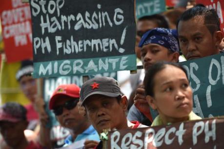 PCA: Các hành động của Trung Quốc làm trầm trọng thêm tranh chấp với Philippines