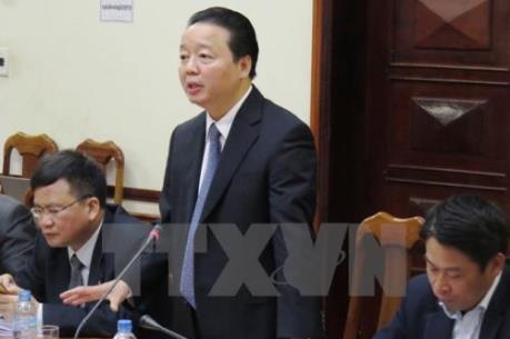 Sẽ giám sát thường xuyên quá trình sản xuất của Công ty Formosa Hà Tĩnh
