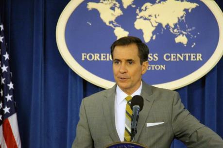 Mỹ: Phán quyết của PCA đóng góp quan trọng cho giải pháp hòa bình ở Biển Đông