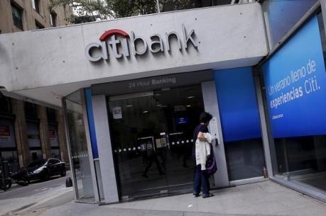 """Venezuela tố cáo Citibank """"cấm vận tài chính"""""""