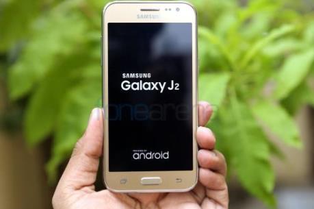 Samsung lên chiến lược mở rộng thị phần tại Ấn Độ