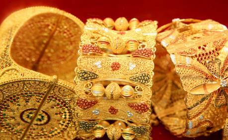Giá vàng hôm nay 13/7 tuột mốc 37 triệu đồng/lượng