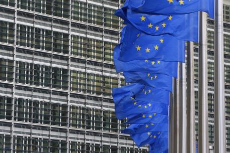 EC hạn chế Mỹ do thám dữ liệu công dân châu Âu