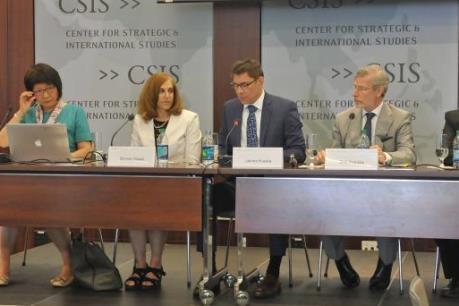 Hội thảo Biển Đông Thường niên lần thứ 6: Phán quyết của PCA mang tính bước ngoặt