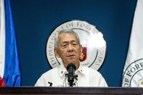 Philippines để ngỏ khả năng đàm phán với Trung Quốc về phán quyết của PCA