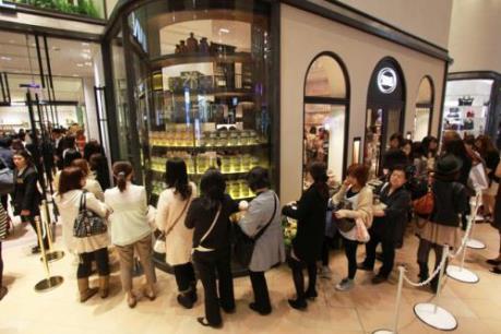 Kinh tế Nhật Bản tiếp tục đối mặt với khó khăn