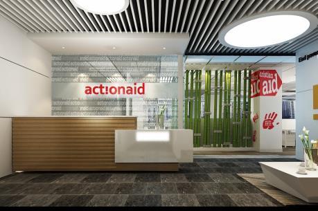 ActionAid Việt Nam hỗ trợ người nghèo xây dựng mô hình sinh kế bền vững