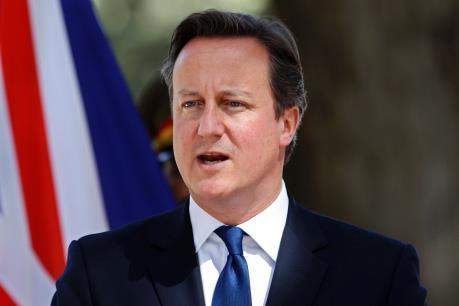 """Thủ tướng Cameron hối thúc Anh """"ở gần"""" EU"""