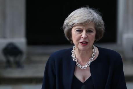 Tân Thủ tướng Anh nêu quan điểm điều hành chính phủ
