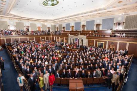 Hạ viện Mỹ tiếp tục ngăn cản Iran tiếp cận hệ thống tài chính Mỹ