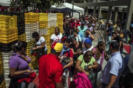 Venezuela gia hạn sắc lệnh tình trạng kinh tế khẩn cấp