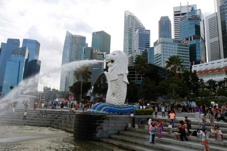 Kinh tế Singapore tăng trưởng 2,2% trong quý II/2016