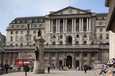 Thị trường dự đoán về thời điểm hạ lãi suất của BoE