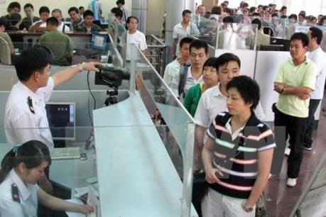TP.HCM chủ động đón khách Trung Quốc thật bài bản