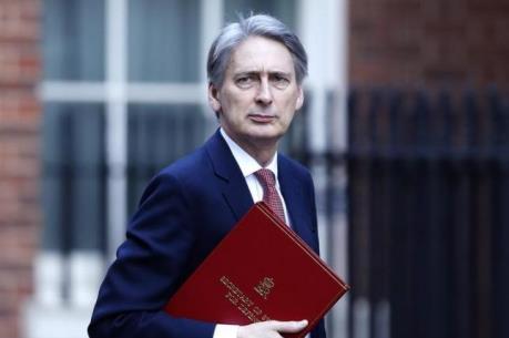 Tân Bộ trưởng Tài chính Anh bác bỏ khả năng huy động ngân sách khẩn cấp