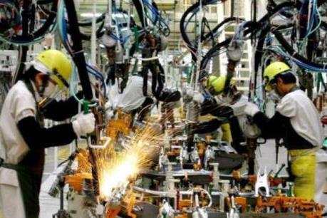 Toyota Thái Lan cắt giảm lao động lần đầu tiên trong 50 năm