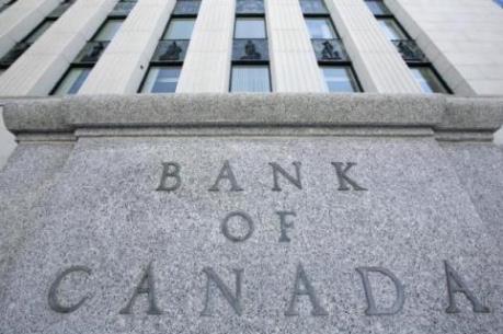 Ngân hàng trung ương Canada hạ dự báo tăng trưởng quý II/2016