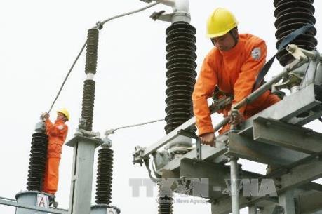 Tình hình khắc phục sự cố lưới điện do ảnh hưởng cơn bão số 4