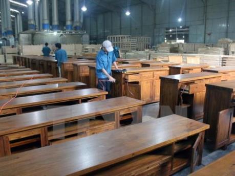 Brexit tác động tới ngành gỗ Việt Nam