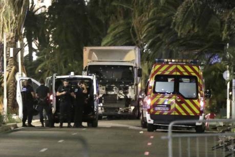 Vụ tấn công tại Pháp: Tiết lộ mới về kẻ sát nhân