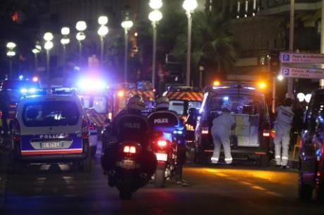 Tin mới nhất: Thủ phạm vụ tấn công kinh hoàng tại Pháp đã bị tiêu diệt