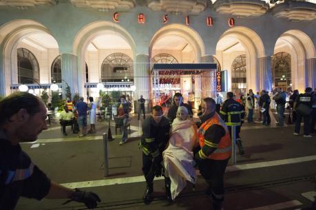 Vụ tấn công tại Pháp:  Tổng thống Pháp triệu tập họp nội các khẩn cấp