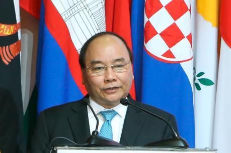 Toàn văn phát biểu của Thủ tướng Nguyễn Xuân Phúc tại Hội nghị ASEM 11