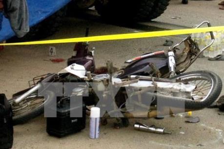 Hải Phòng: Hai vụ tai nạn giao thông cùng một địa điểm, 4 người thương vong