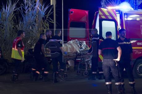 Vụ tấn công khủng bố tại Pháp: Tin mới nhất về số người thiệt mạng
