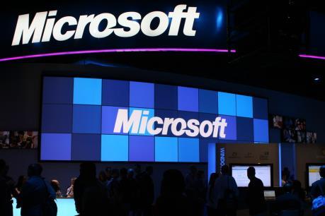 Microsoft thắng kiện Bộ Tư pháp Mỹ về bảo mật thông tin