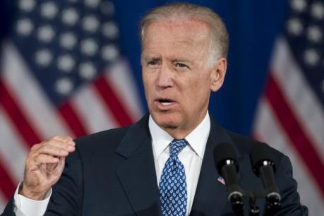 Phó Tổng thống Mỹ Biden: Trung Quốc phải tôn trọng luật pháp quốc tế
