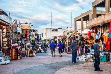 Kinh tế Ai Cập tụt xuống vị trí thứ ba châu Phi