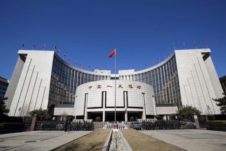 Trung Quốc rút khoản tiền lớn khỏi thị trường tài chính