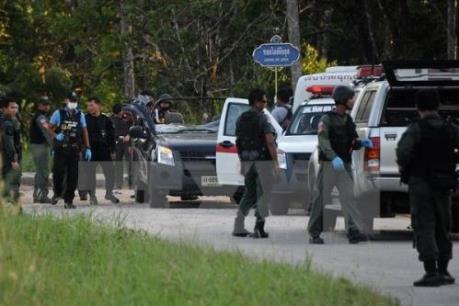 Thái Lan dập tắt vụ bạo loạn tại nhà tù lớn nhất tỉnh Pattani