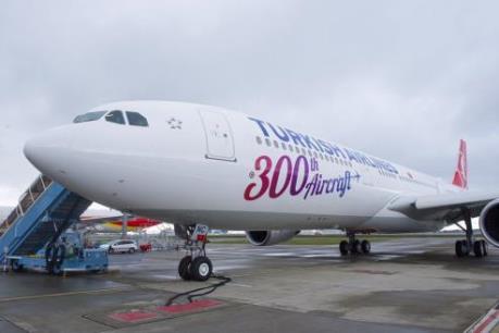 Vụ đảo chính ở Thổ Nhĩ Kỳ: Hàng không Thổ Nhĩ Kỳ nối lại các chuyến bay