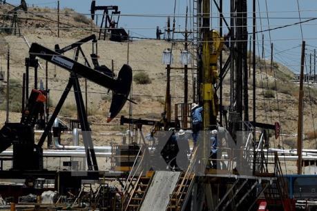Mỹ: Đầu tư khai thác dầu khí tiếp tục tăng trong hai năm tới