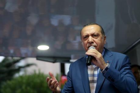 Vụ đảo chính ở Thổ Nhĩ Kỳ: Cân nhắc tái sử dụng hình phạt tử hình