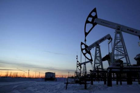 Nền kinh tế Nga giảm dần sự phụ thuộc vào giá dầu