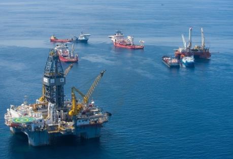 Giá dầu giảm nhẹ trên thị trường châu Á