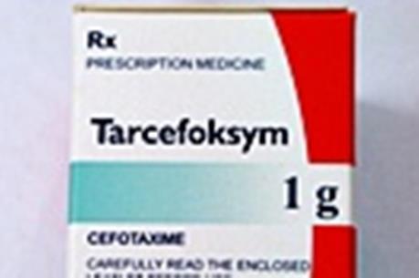 Hà Nội yêu cầu ngừng sử dụng thuốc kháng sinh Tarcefoksym