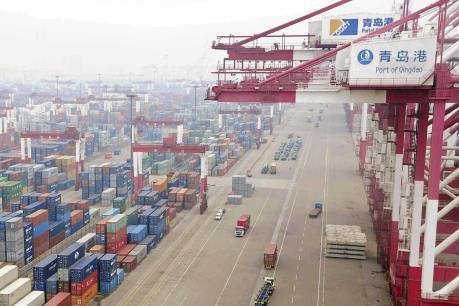 Trung Quốc: Xuất, nhập khẩu tháng Sáu giảm mạnh hơn dự báo