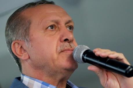 Vụ đảo chính ở Thổ Nhĩ Kỳ: Tổng thống Erdogan muốn tử hình kẻ đảo chính