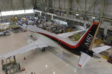 Iran tìm mua máy bay của Nhật Bản