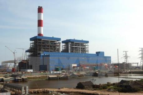 Tổ máy số 1 - Nhà máy Nhiệt điện Duyên Hải 3 vận hành đốt dầu thử nghiệm